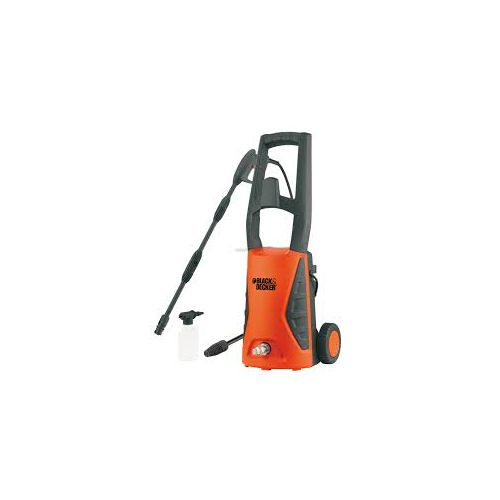 Моечный аппарат Annovi Reverberi Black& Decker PW 1400 TDK в Алматы