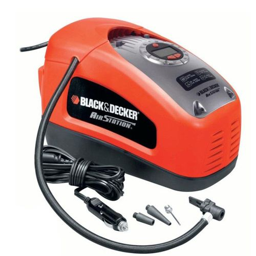 Компрессор Black&Decker ASI300 в Алматы
