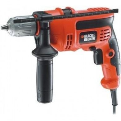 Дрель Black&Decker CD714CRES-XK в Алматы