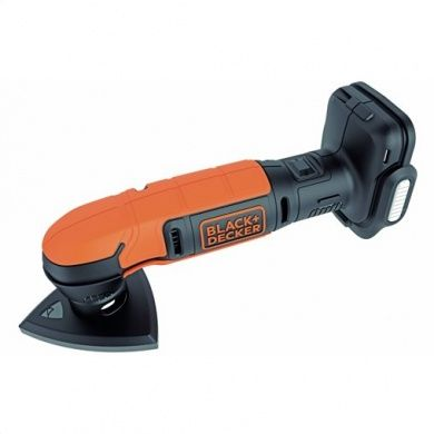 Шлифмашина Black&Decker BDCDS12N-XJ в Алматы