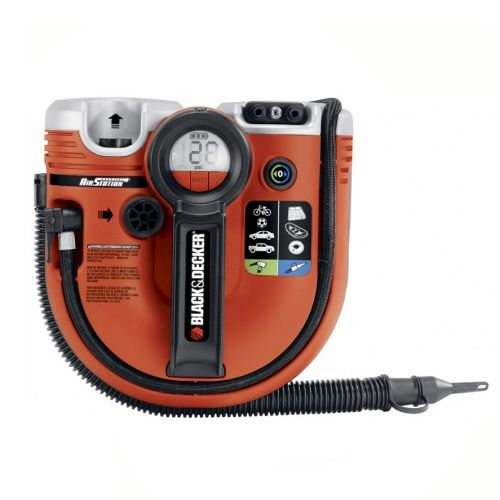 Компрессор Black&Decker ASI500-QW в Алматы