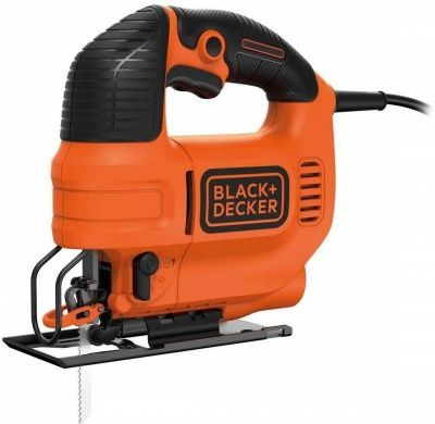 Лобзик Black&Decker KS701E-QS в Алматы
